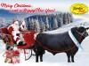 KM Weihnachtskarte A6 17