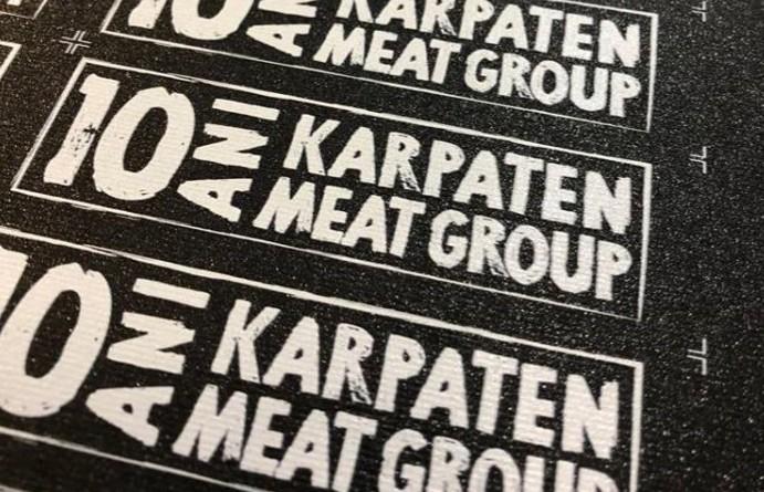 The Year 2018 For Karpaten Meat Group Karpaten Meat